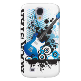 Rock Star Galaxy S4 Covers