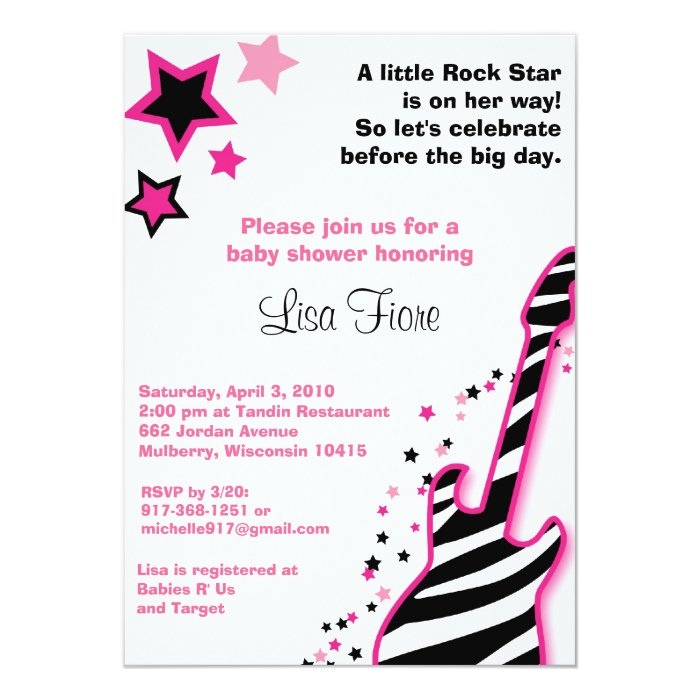 Baby Shower Invite Text was luxury invitations ideas