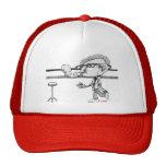Rock Star Hat