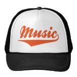 rock star hats