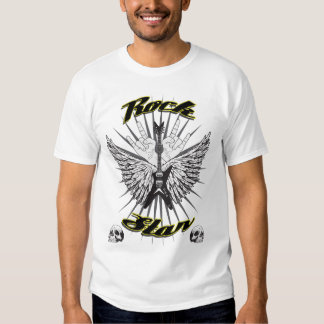 Rock Star III Shirt