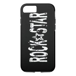 Rock Star iPhone 8/7 Case