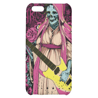 Rock star iphone Case iPhone 5C Covers