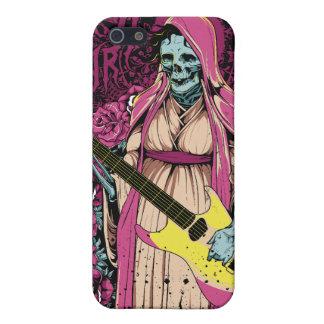 Rock star iphone Case