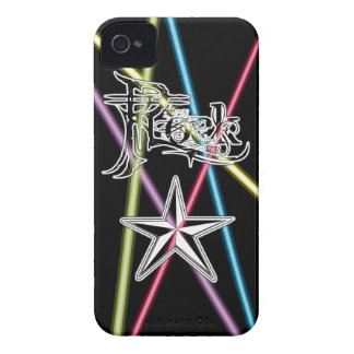 Rock Star Lasers iPhone4/4S Cases