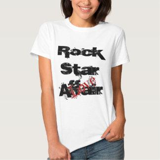 Rock Star Love Affair T-Shirt