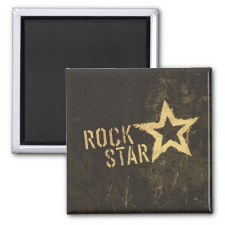 ROCK STAR MAGNETS