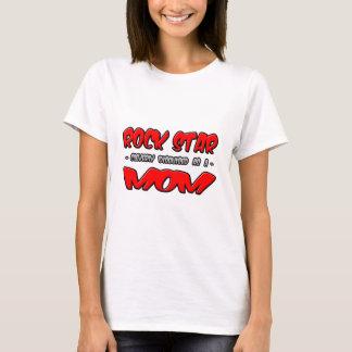 Rock Star...Mom T-Shirt