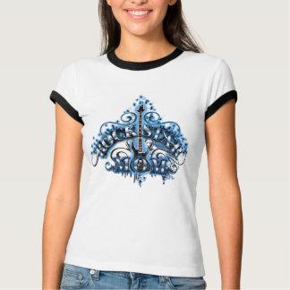Rock Star Mom T-Shirt
