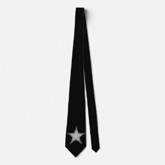 Rock Star Neck Tie