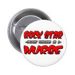 Rock Star...Nurse Pins
