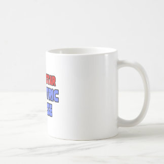 Rock Star Pediatric Nurse Coffee Mug