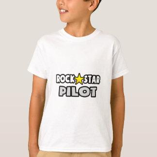 Rock Star Pilot T-Shirt