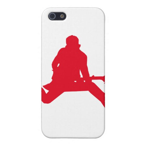 Rock Star Red Cases For iPhone 5