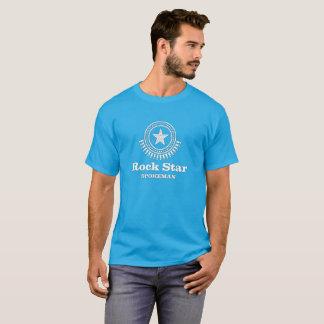 Rock star spokeman T-Shirt