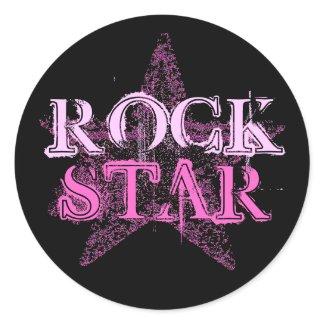 rock star keychain zazzle