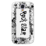 Rock Star Style Galaxy S4 Cases