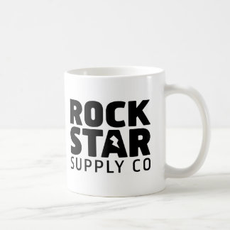 Rock Star Supply Co. Mugs