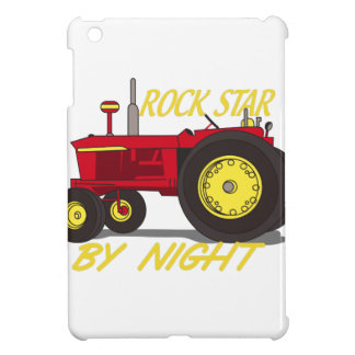 Rock Star Tractor Case For The iPad Mini