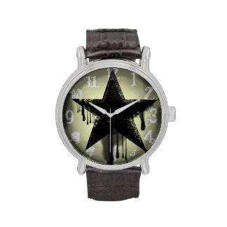 Rock Star Watch