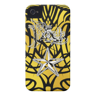 Rock Star YT iPhone4/4S Cases