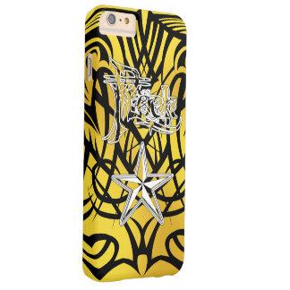 Rock Star YT iPhone6 Plus Cases