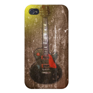 Rock stars In Germany iPhone 4/4S Case