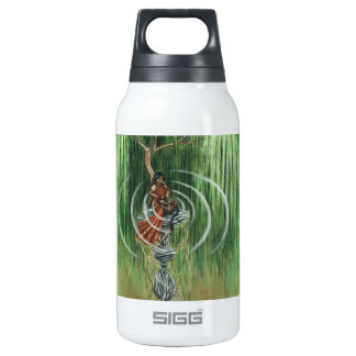 Rock Steady Beat 10 Oz Insulated SIGG Thermos Water Bottle