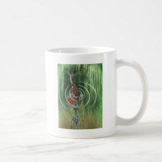 Rock Steady Beat Classic White Coffee Mug