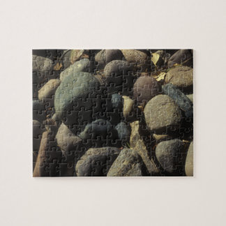 Rock Steady Puzzle