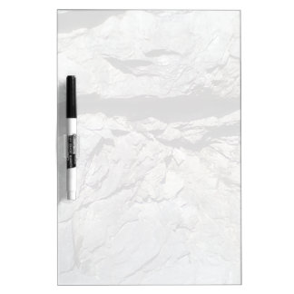 Rock & Stone Dry-Erase Board