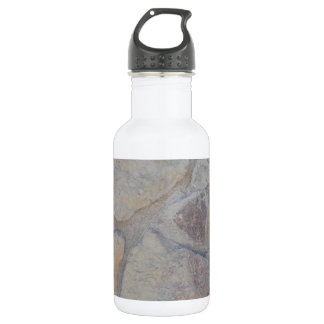 Rock Surface Stainless Steel Water Bottle