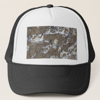 Rock Surface Trucker Hat