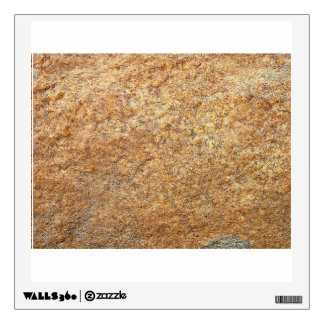 Rock Surface Wall Graphics