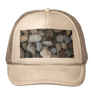 Rock Texture Template Trucker Hat