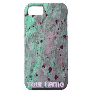 Rock textured iPhone5 case iPhone 5 Cover