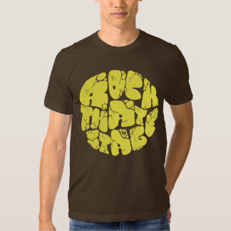 ROCK THAT STAGE T-SHIRTS