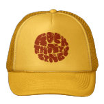 ROCK THAT STAGE TRUCKER HAT