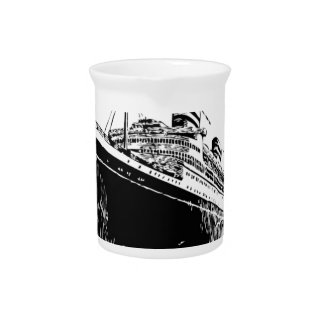 rock the big boat pitcher
