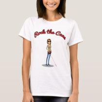 Rock the Cane T-Shirt