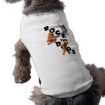 Rock The Dogs Dog Tee