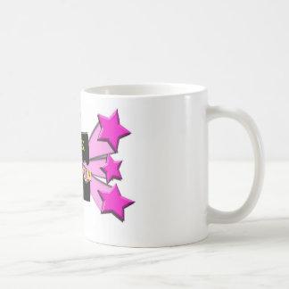 Rock the Spectrum! Coffee Mugs