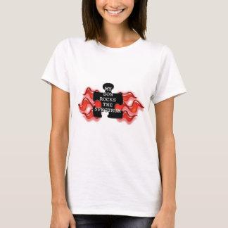 Rock the Spectrum! T-Shirt