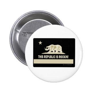 Rock this Republic Pin