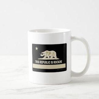 Rock this Republic Coffee Mug