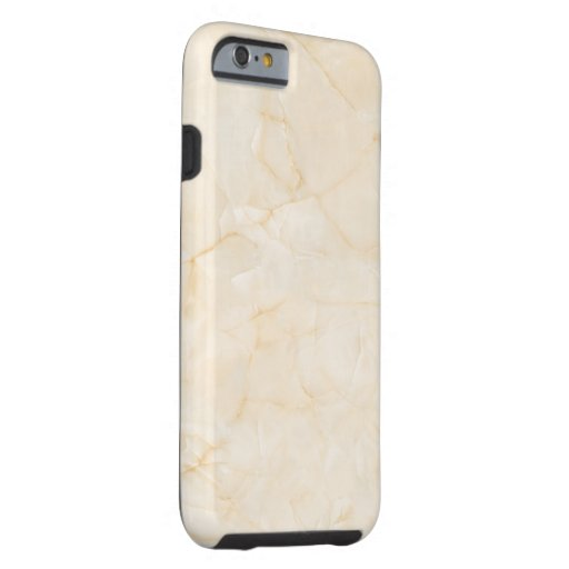 Rock Tile Marble Tough iPhone 6 Case