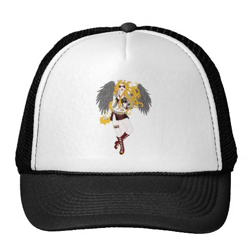 Rock Time Avatar Hats