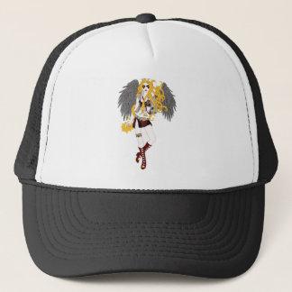 Rock Time Avatar Trucker Hat