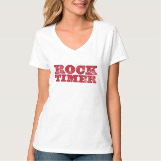 Rock Timer T-Shirt