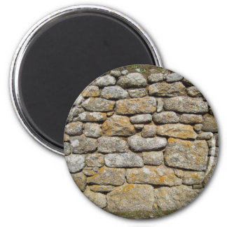 Rock Wall Magnet